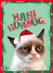 Source: http://www.grumpycats.com